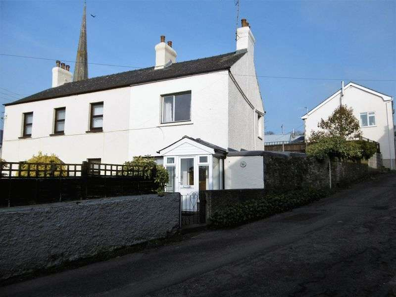 2 Bedrooms Cottage House for sale in Ruardean, Gloucestershire