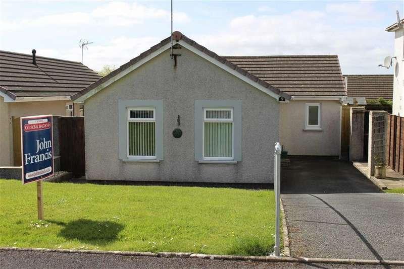 2 Bedrooms Property for sale in Millfields Close, Pentlepoir