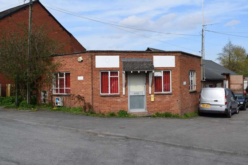 Property for sale in The Gatehouse, Foley Works, Hereford, Herefordshire, HR1 2SF