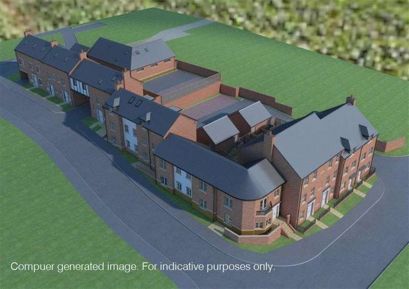 Land Commercial for sale in Leicester Road, Billesdon