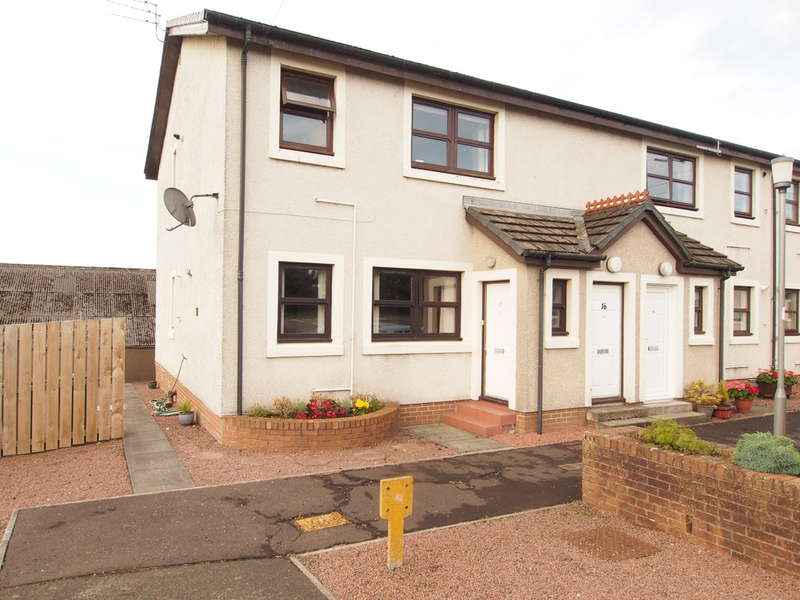 2 Bedrooms Ground Flat for sale in CROSSHOUSE - Fardalehill View