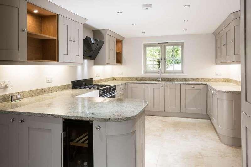 4 Bedrooms Detached House for sale in Moor Lane, Copmanthorpe, York