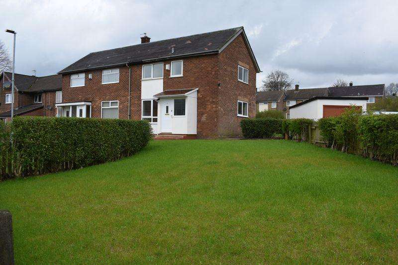 3 Bedrooms Terraced House for sale in Dunblane Grove, Heywood