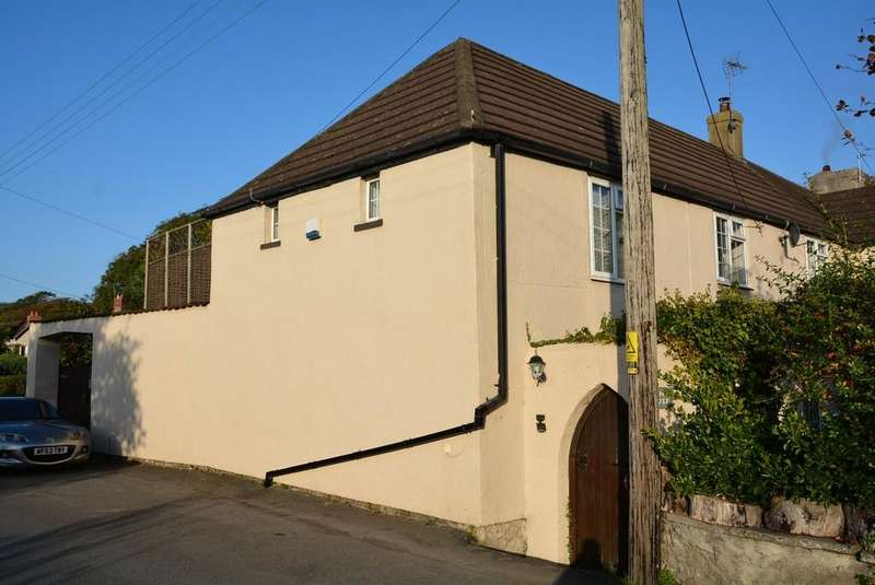 3 Bedrooms Cottage House for sale in Bridge Road, Bleadon, Weston-super-Mare