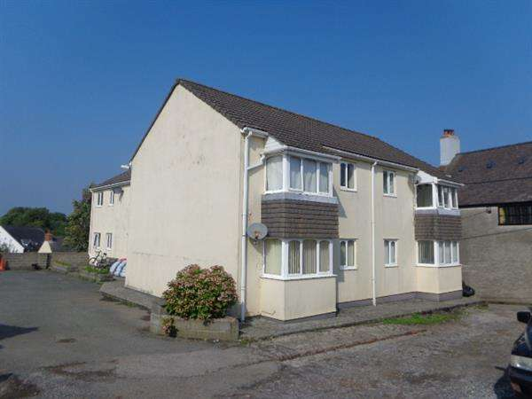 1 Bedroom Apartment Flat for sale in Rocky Park Apartments, Rocky Park,, Pembroke