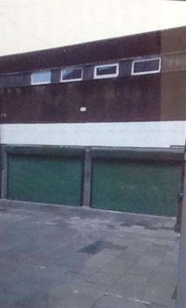 Commercial Property for rent in Dunraven Street, Tonypandy