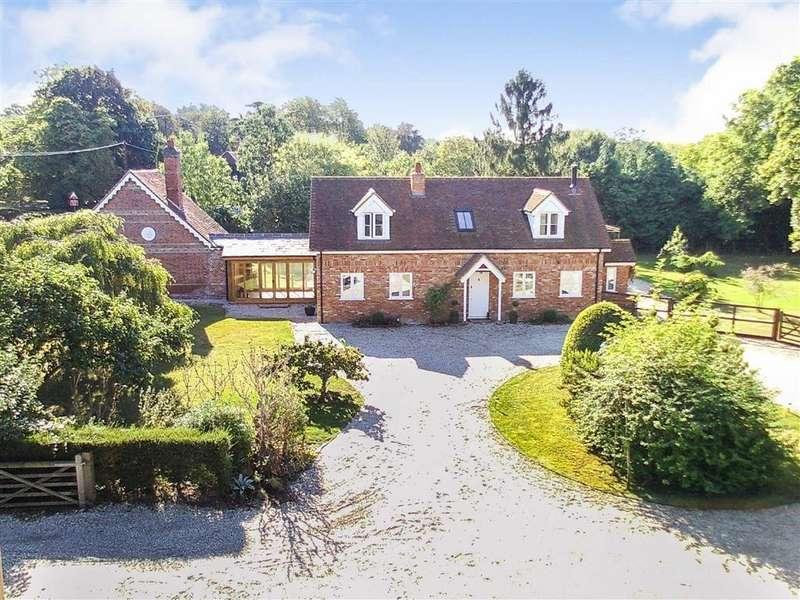 6 Bedrooms Detached House for sale in Station Road, Wickham Bishops, Essex
