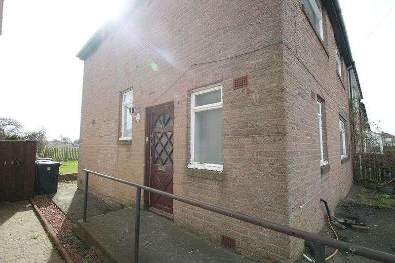 4 Bedrooms Semi Detached House for sale in Hawthorne Avenue, Hebburn
