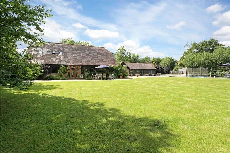4 Bedrooms House for sale in West Chiltington Lane, Broadford Bridge, Billingshurst, West Sussex, RH14