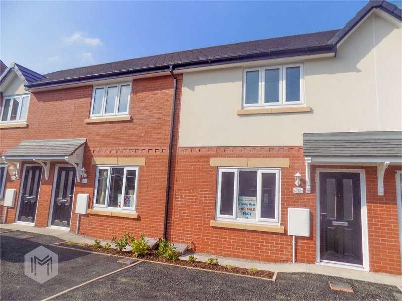 3 Bedrooms Semi Detached House for sale in Worsley Street, Golborne, Warrington, Lancashire