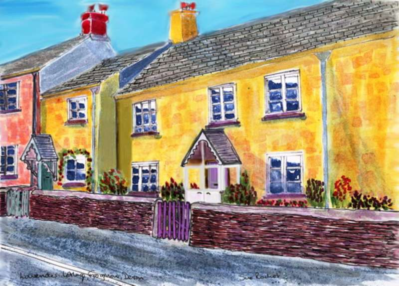 3 Bedrooms Cottage House for sale in Frogmore