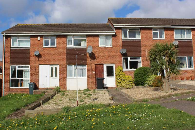 3 Bedrooms Terraced House for sale in Dinan Way, Exmouth