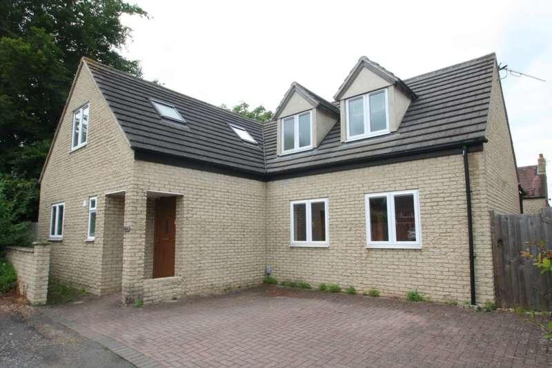 4 Bedrooms Detached House for rent in Bankside, Headington Quarry