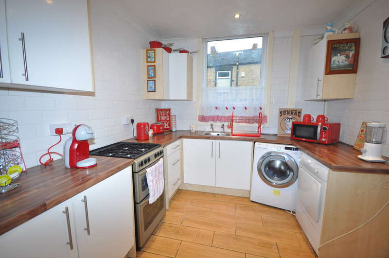 2 Bedrooms Terraced House for sale in Highfield Road, Darwen