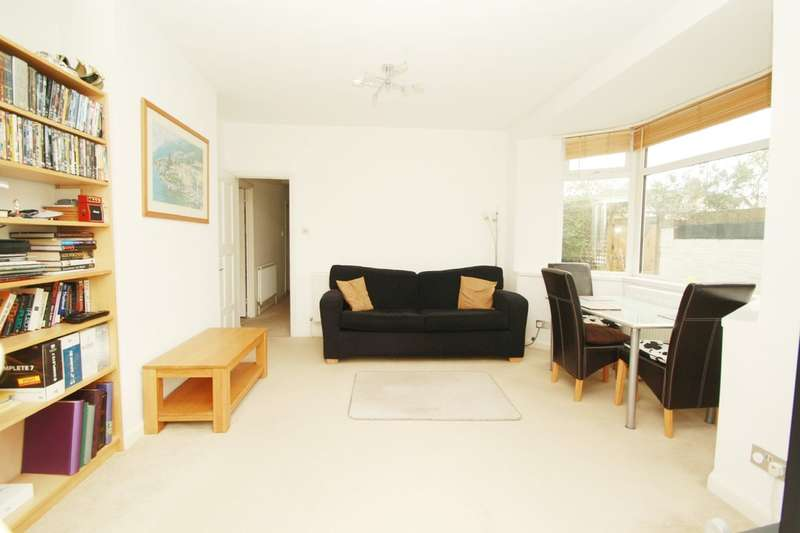 2 Bedrooms Ground Maisonette Flat for sale in Wrottesley Road, Willesden Junction NW10