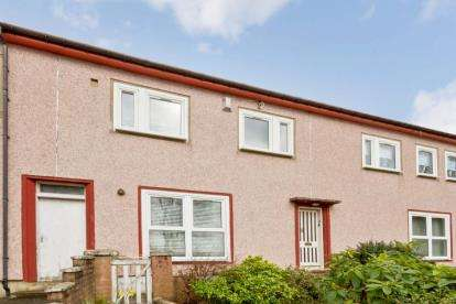 3 Bedrooms Terraced House for sale in Startpoint Street, Riddrie, Glasgow