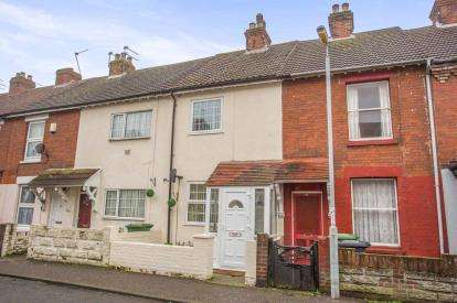 3 Bedrooms Terraced House for sale in Great Yarmouth, Norfolk, .