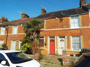 2 Bedrooms Terraced House for sale in Heaton Road, Canterbury