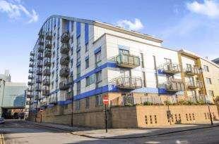 2 Bedrooms Flat for sale in Drummond Road, Croydon