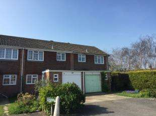 3 Bedrooms Terraced House for sale in Ashurst Close, Bognor Regis, West Sussex