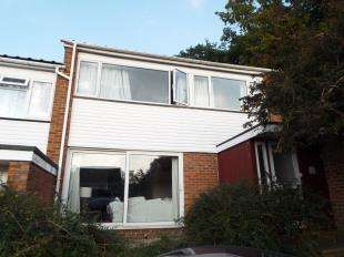 3 Bedrooms End Of Terrace House for sale in Osward, Court Wood Lane, Croydon