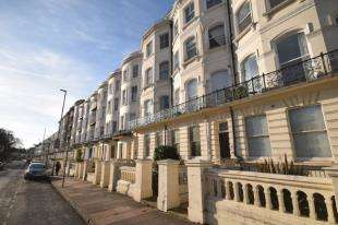 1 Bedroom Flat for sale in Vernon Terrace, Brighton, East Sussex