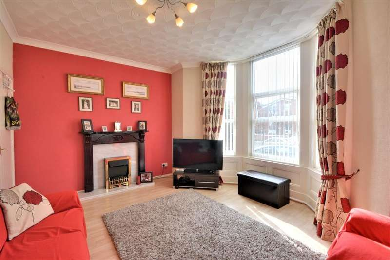 1 Bedroom Apartment Flat for sale in Leyland Road, Southport, PR9 9JQ