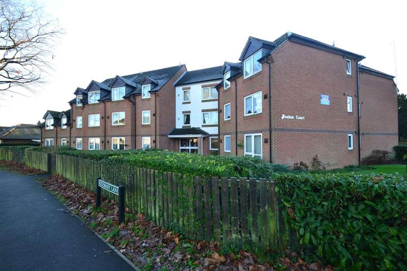 1 Bedroom Property for sale in Rosemary Lane, Horley