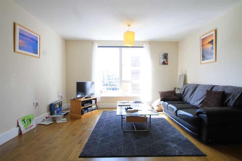 1 Bedroom Property for sale in Celestia, Falcon Drive, Cardiff