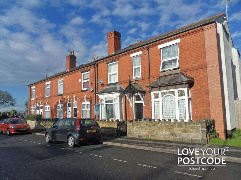 3 Bedrooms Terraced House for sale in Little Lane, West Bromwich, B71 4HR