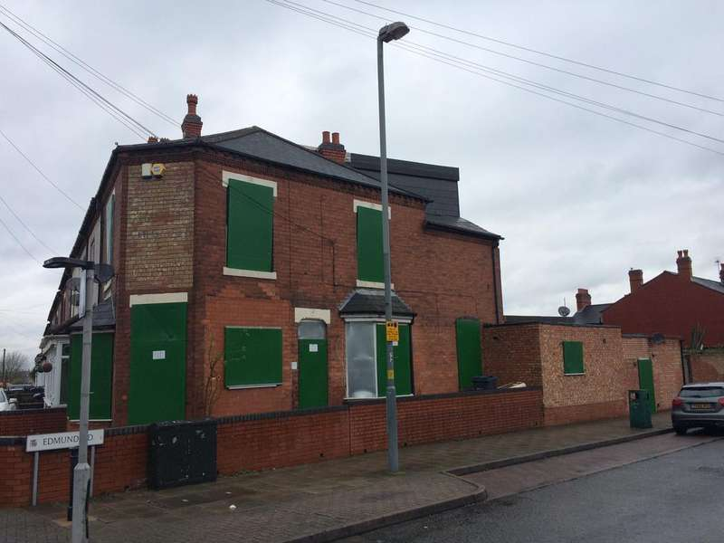 3 Bedrooms Terraced House for sale in St Saviours Road, Alum Rock, Birmingham B8