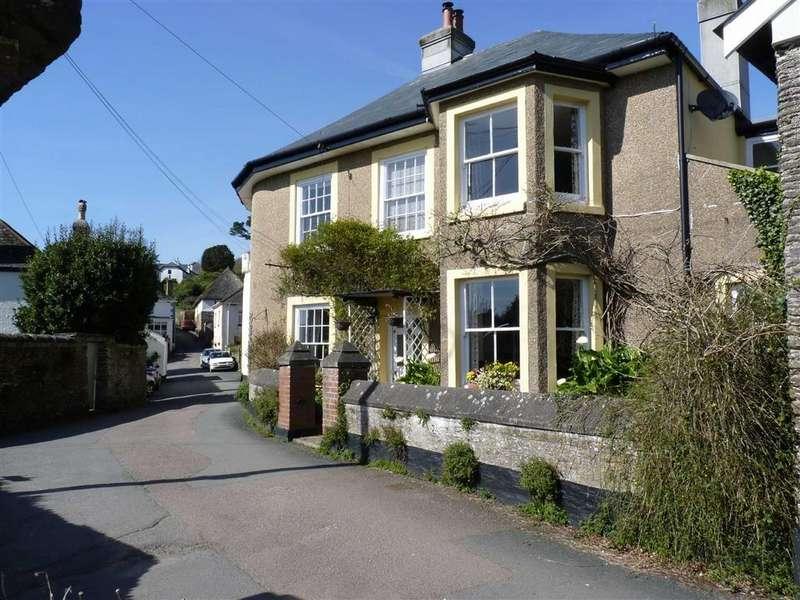 6 Bedrooms Detached House for sale in Slapton, Devon, TQ7