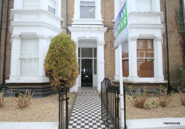 Property for sale in Lena Gardens, London, W6