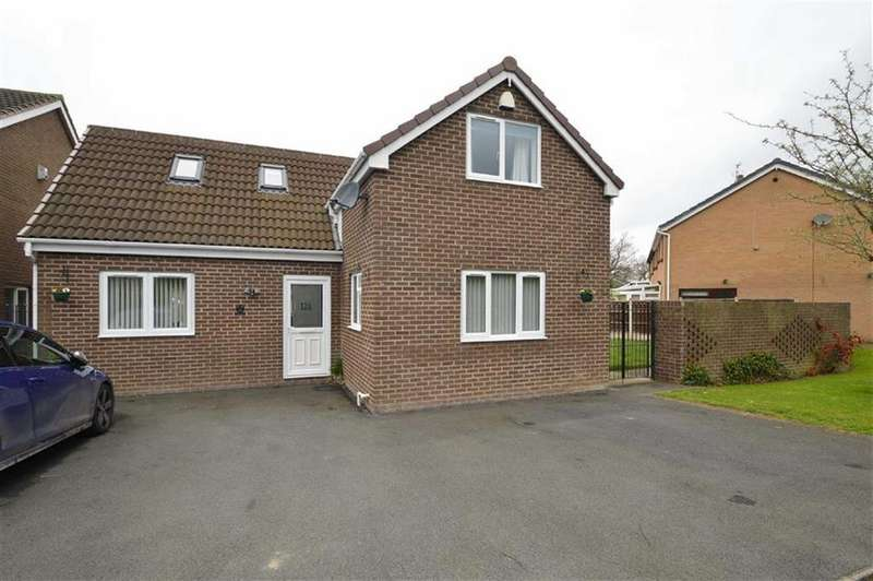 2 Bedrooms Detached House for sale in Partridge Close, Sundorne, Shrewsbury