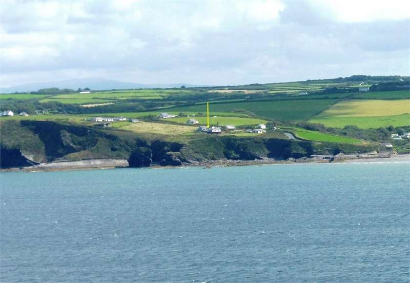 3 Bedrooms Cottage House for sale in Hesperides, Broad Haven, Haverfordwest, Pembrokeshire