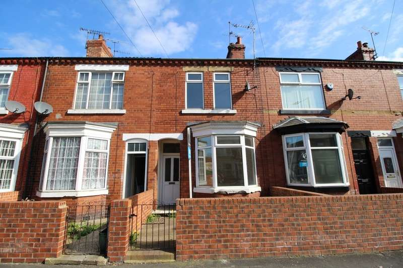 2 Bedrooms Property for sale in Coronation Road, Balby, Doncaster, DN4