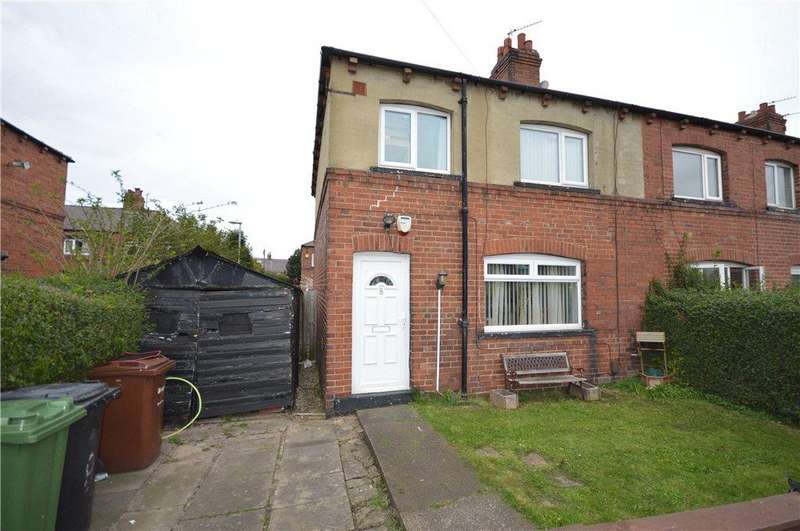 3 Bedrooms Terraced House for sale in Firth Grove, Leeds