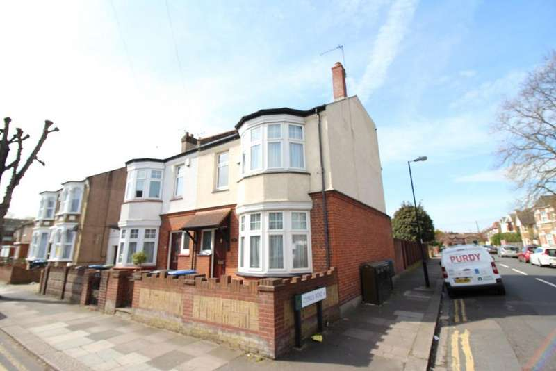 4 Bedrooms Semi Detached House for sale in Latymer Road, Edmonton, London, N9