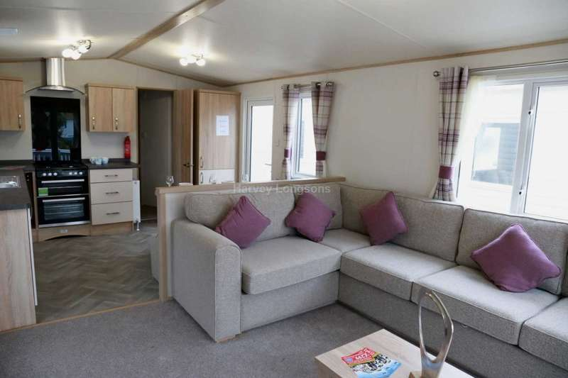 2 Bedrooms Caravan Mobile Home for sale in Dawlish, Devon