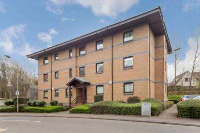 2 Bedrooms Flat for sale in Victoria Gardens, Paisley