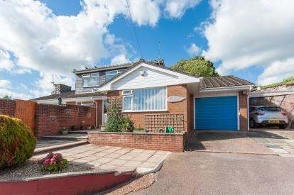 4 Bedrooms Bungalow for sale in Exeter, Devon