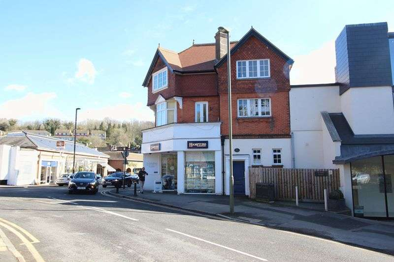 1 Bedroom Flat for sale in CATERHAM VALLEY