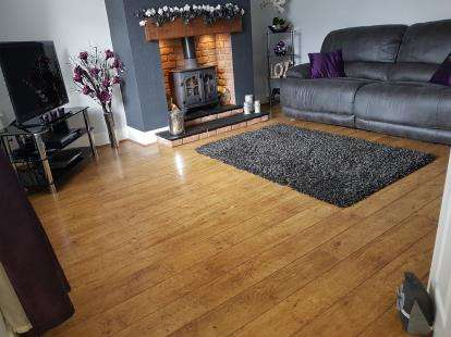 3 Bedrooms Semi Detached House for sale in Sycamore Avenue, Altrincham, Greater Manchester