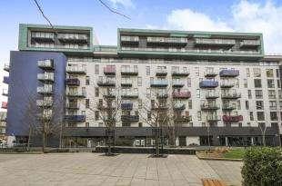 1 Bedroom Flat for sale in Adana Building, Lewisham, London