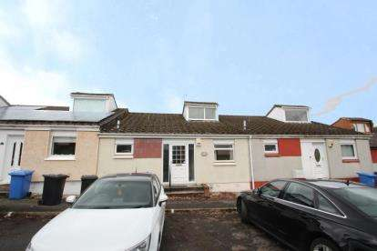 3 Bedrooms Terraced House for sale in Baird Drive, Erskine, Renfrewshire