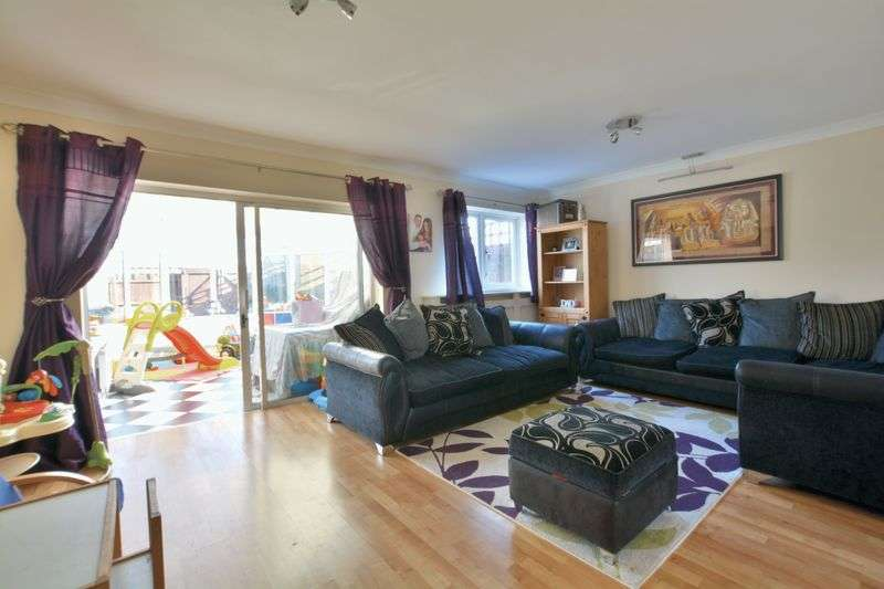 3 Bedrooms House for sale in Bawtry Close, Lincoln