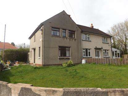 3 Bedrooms Semi Detached House for sale in Keswick Grove, Heysham, Morecambe, Lancashire, LA3