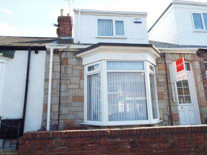 2 Bedrooms Terraced House for sale in Nelson Street, Washington, Tyne and Wear, NE38
