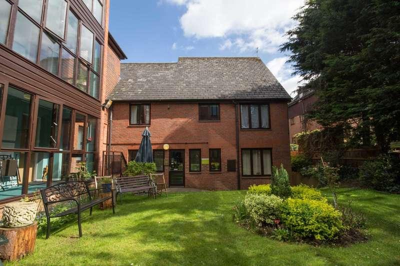 1 Bedroom Flat for sale in Cowper Road, Berkhamsted