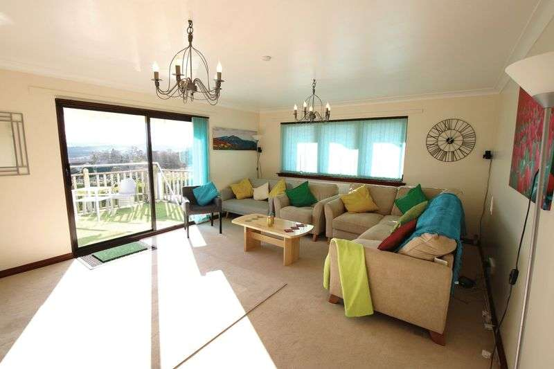 3 Bedrooms Detached Bungalow for sale in Westbank Terrace, Kirriemuir